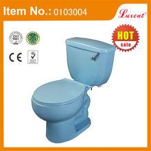 Cheap Slow down saving water toilet WC
