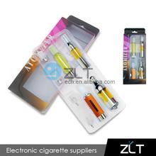 Hottest product wax vaporizer pens glass atomizer e cigarette kit wholesale vaporizer pen