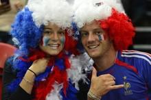 Carnival afro wigs/football fan wig hair