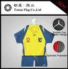 Sublimation Mini T Shirt , Mini Soccer Kits , Club Mini Kits