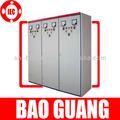de baja tensión de distribución de energía eléctrica panel de distribución