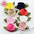 y62 fita decoração flores artificiais baratos rosa flor