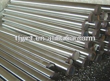 polished Stainless Steel Round Rod 304L