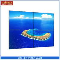 46 inch high definition samsung industrial DID video wall