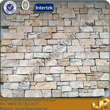 Fresh Beige Natural Travertine Culture Stone