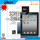 For iPad 2/3/4 screen protector film oem/odm(Anti-Glare)