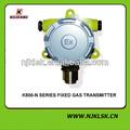 Dc24v 4-20ma trasmettitore di gas fisso rilevatore di gas cloro metano analizzatore di gas