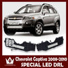 CAR-Specific Chevrolet Captiva 2008-2010 LED DRL,Daytime Running Light Chevrolet Captiva Fog Lamp