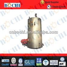 Bochi LSK Series Ship Oil Fired Boiler
