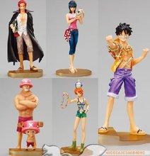Anime Figure One piece figure ( price for 5 pieces) one piece sex figure