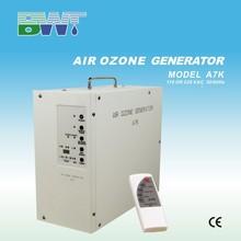 7000 mg/h ozone generator parts, ozone plate air ozone generator