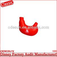 Disney factory audit manufacturer's bulk stress balls 142008