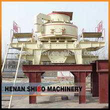 high output artificial sand barmac crusher sand making machine