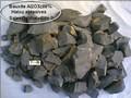 De China calcinado bauxite