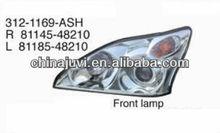 Auto parts High Quality/cheap halogen Auto head lamp for Toyota LEXUS RX300 2003