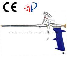 CE certificate and proprietary design Hand tool of foam gun applicator