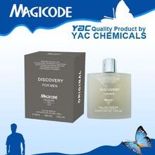 Customized perfume for men China OEM