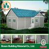 modern villa design luxury cheap prefab steel structure villa