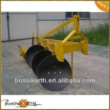 1LYQ-320 good sale farm tractor plow