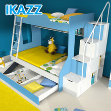 children guest bunk bed for kids