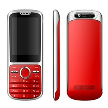 2.4 inch metal body gsm low price china tv mobile phone