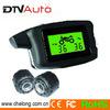 CE approval wireless key chain digital tire pressure gauge