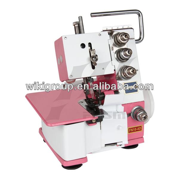 sewing machine blue book