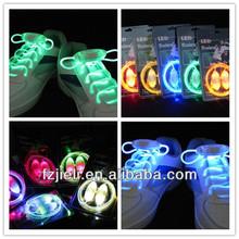 The 3rd Generation of platube led shoelace light up led shoelace colorful silicone shoelace
