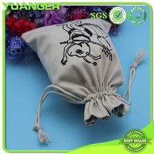 Best Sell Trendy Plain Cotton Lingerie Gift Bags Manufacturer