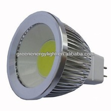 Hot selling exports to Germany 5W led cob down light GU10