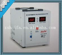 HaiFa UDR-10000VA /10K AC.Automatic Voltage Regulator/ Home 1k/1.5k/2k/3k/5k/8k Single Phase Control Voltage Stabilizer