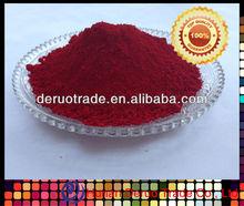 ผู้ผลิตจีนของmasterbatchสีผงสีแดงแคดเมียม108