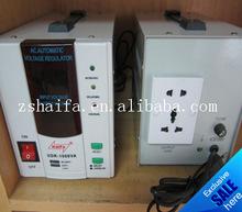HaiFa UDR-1000VA AC.Automatic Voltage Regulator/ Home Stabilizers 2000VA/3000VA/5000VA/8000VA 2013 design