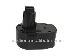 superior Power Tool Battery For DEWALT 14.4V DC9091 DW9091 DW9094 DE9038 DE9091 1500mAh cheap