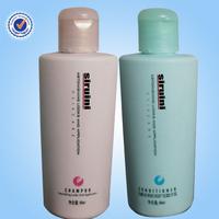hotel hair shampoo names