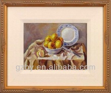 High Quality Realist Fruit Oil Painting 100% Handmade
