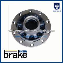 0327248390 BPW quick release steering wheel hub truck wheel bearings