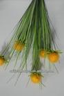 fake flowers bush in China wholesale