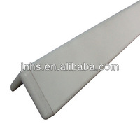 PVC Plastic and Aluminum Corner Guard/Protector