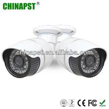 IR-Cut 1080P P2P weatherproof security camera 2.0MP IP Camera with CE, FCC, RoHS approval PST-HT101C