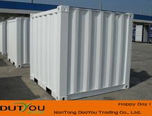 Common goods storage container