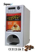 Sapoe commercial coffee vending machine SC-8602