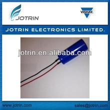 VISHAY/SPRAGUE TVA1720 Aluminum Electrolytic Capacitors - Leaded,194D475X06R3A2T,194D475X06R3P2T,194D476X0004A2T,194D476X0004B2T
