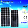 Bluesun 100w poly solar panel battery charger 3.7v