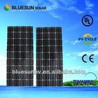 high quality 100 watt China solar panel manufacturers in gujarat rajkot