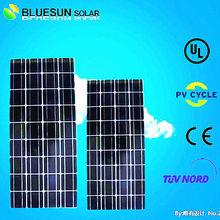 TUV certificate mono 18v 100 watt 100w folding solar panel