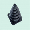 auto spare part cone rubber shock absorber