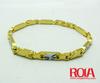Antique brass jewelry Brazil