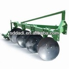 mini farm tractor plow
