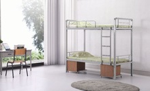 Alibaba china metal folding wall bed